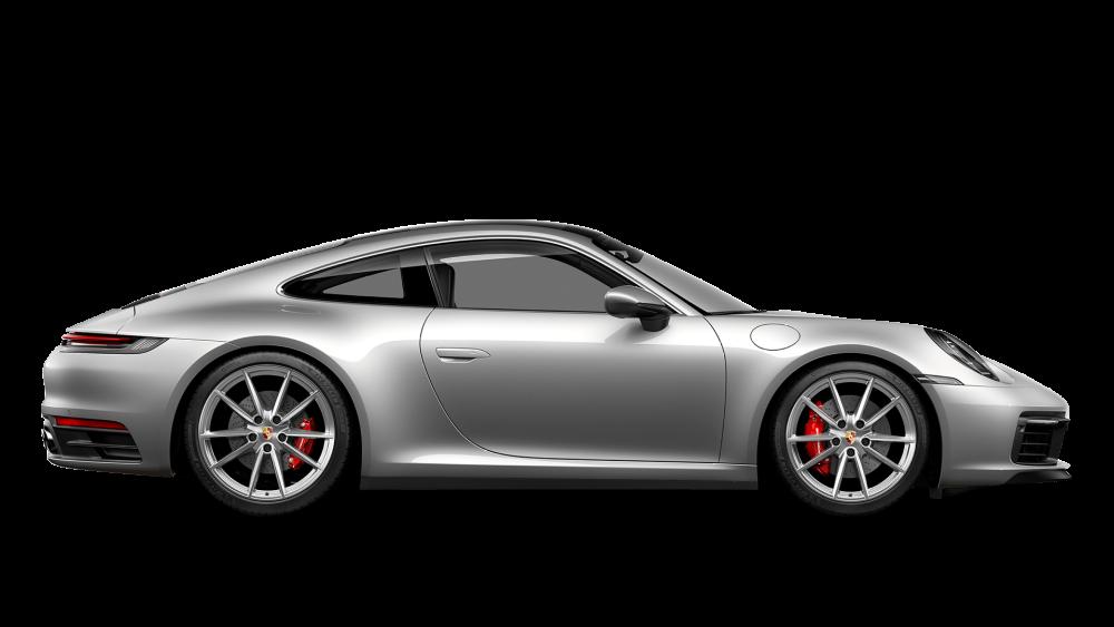 911 Carrera и Targa